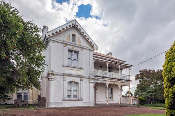 6 Cliff Street, Albany - before (3 of 26)